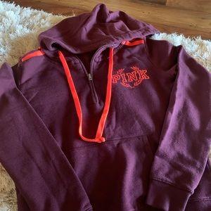 Victoria Secret hoodie 🧡